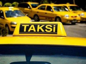 """""""Taksicilere ÖTV muafiyeti geri gelirse piyasaya can veririz"""""""