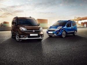 Fiat Professional temmuz ayında ÖTV'yi karşılıyor