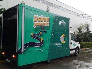 Wilo Roadshow turizmin başkenti Antalya'ya geliyor