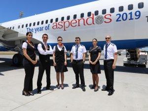 SunExpress, Antalya turizmini desteklemeye devam ediyor