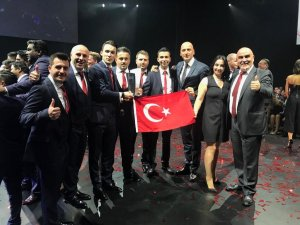 Audi Türkiye yine dünya şampiyonu!