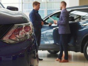 Avrupa otomotiv pazarı 6 ayda yüzde 1,9 daraldı