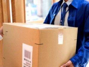 Posta ve hızlı kargo taşımacılığında vergi düzenlemesi