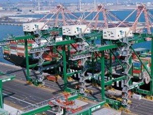 Yıldırım Holding, Taranto Konteyner Terminali'nin işletme hakkını satın alıyor
