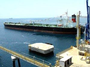 Türkiye'nin petrol ithalatı Mayıs ayında arttı