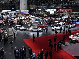 Otomotiv sektörü 'mega trendlerle' dönüşecek