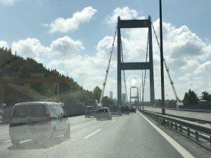 FSM Köprüsü trafiğe açılıyor