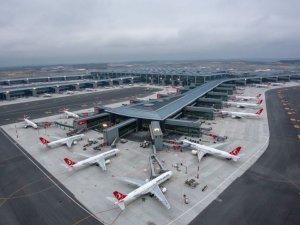 İstanbul Havalimanı'nda Hisse Devrine Onay Çıktı