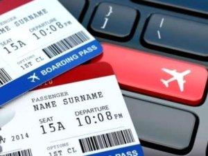 """""""Bayramda uçak bileti için 763 TL harcıyoruz"""""""