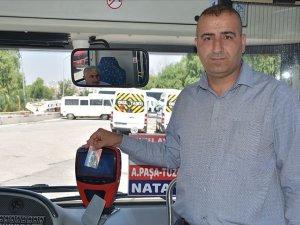 Özel halk otobüsçüleri yüzde 45 zam istedi