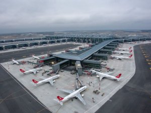 Turhan'dan İstanbul Havalimanı açıklaması: Özellikle mevsim geçişlerinde olumsuzluklar yaşanacak