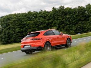 Porsche AG'den ilk 6 ayda 133 bin araç satışı