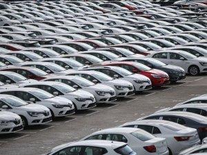 Otomobil ve hafif ticari araç pazarı 7 ayda yüzde 47,5 daraldı