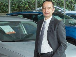 LeasePlan, ikinci CarNext.com merkezini İzmir'de açtı