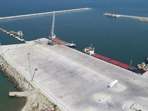 Karasu Limanı Ro-Ro seferleriyle ihracata katkı sunacak