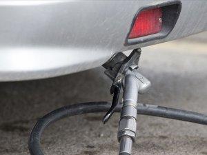 Araç sahiplerine 'LPG tankı' uyarısı