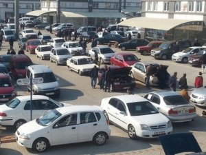 İkinci el araç satışında son gün 13 Ağustos