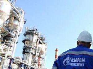 Moldova, Gazprom'dan indirim talep ediyor
