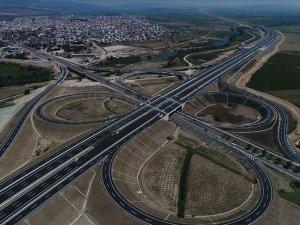 İstanbul-İzmir arasında kısalan yol tasarrufu artıracak
