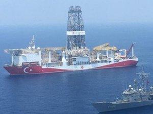 Yavuz sondaj gemisi, Doğu Akdeniz'de 3 ay doğalgaz arayacak
