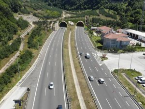 Anadolu Otoyolu ve D-100 kara yolunda tedbirler arttırıldı
