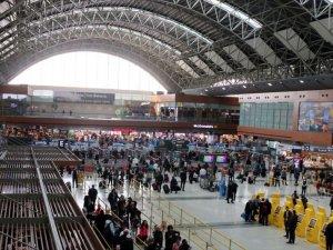 Sabiha Gökçen Havalimanı'nda yeni rekor