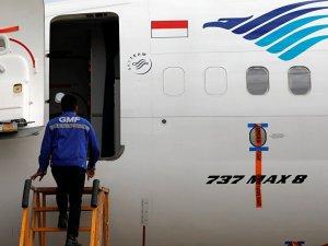 Boeing'in satışları yüzde 39 azaldı