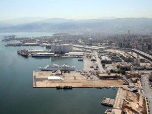 Rusya, Tartus Limanı'nda Gemi Tamir Tersanesi açacak