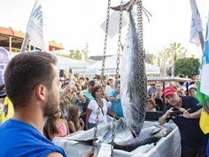 4. MOST Bodrum Balık Turnuvası, Yalıkavak Marina düzenlecek