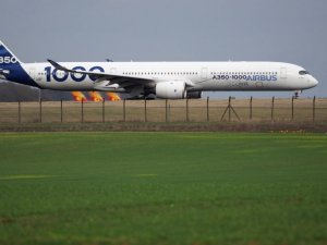 Suudi iş adamı İngilizcesi yetmeyince 'yanlışlıkla' iki uçak satın aldı