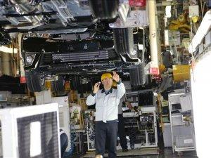 Otomotiv ihracatına Sakarya'dan büyük katkı
