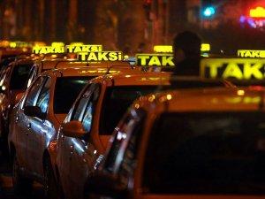 Taksilerde zamlı tarife yürürlüğe girdi: Kısa mesafe ücreti 13 TL oldu