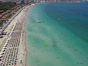 Turizmdeki kayıplar alternatif pazarlarla telafi edildi