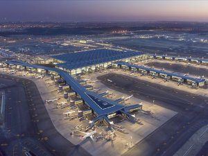 Samsunlu İstanbul Havalimanı'nı BBC'de anlattı