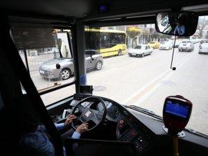 Şehir içi otobüs işletmecileri için hasılat esaslı vergileme dönemi