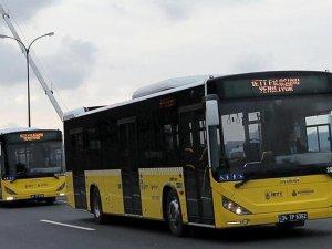 İstanbul'da pazartesi toplu ulaşım ücretsiz