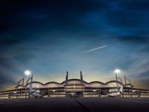 İstanbul Sabiha Gökçen Havalimanı Stevie'de 5 ayrı kategoride toplam 5 ödüle birden layık görüldü.