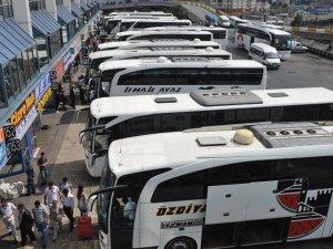 İBB'den ilk adım: Otobüs giriş-çıkış ücretlerine indirim yapıldı