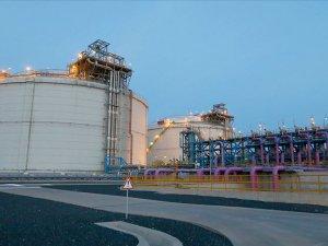 Umman Türkiye ile LNG görüşmelerine hazır