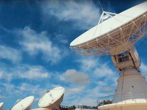 Türksat'a 'Yılın Bölgesel Uydu Operatörü' ödülü