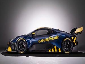 Goodyear ve Brabham Automotive'den global iş birliği
