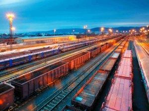 Çin-Avrupa arasındaki tren seferi sayısı 5 bin 266'ya ulaştı