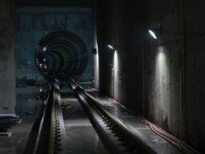 Kocaeli'deki metro hattını bakanlık yapacak