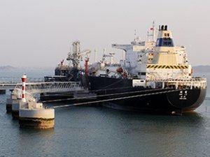Çin'in Ağustos'ta LNG ithalatı yüzde 10 arttı