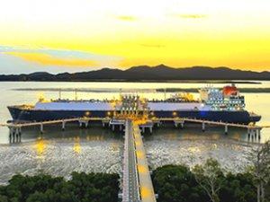 2035 yılına kadar LNG'ye 35 milyon ton talep olacak