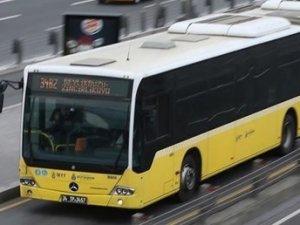 Metrobüslere 'Erken Uyarı Sistemi' takılacak