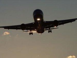 İç hat uçak biletlerinde tavan fiyat 450 lira olacak