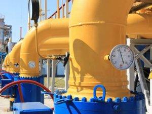 Ukrayna kış için doğalgaz stoğunu artırdı