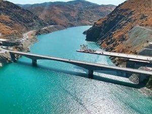 Kömürhan Köprüsü fuarda tanıtıldı