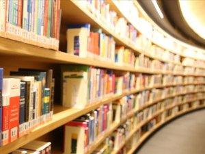 İstanbul Havalimanı'na kütüphane